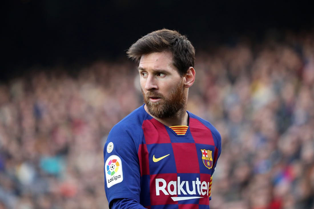 Leo Messi phone number, address, email, contact