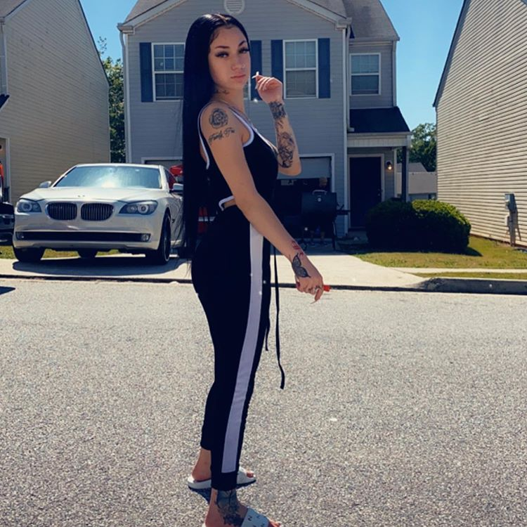 Danielle Bregoli phone number, address, email, contact