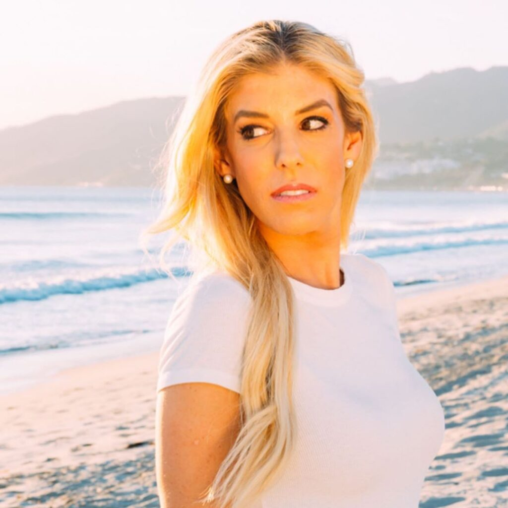 Rebecca Zamolo - Phone Number, Age, Wiki, Biography, House Address, Email, Family