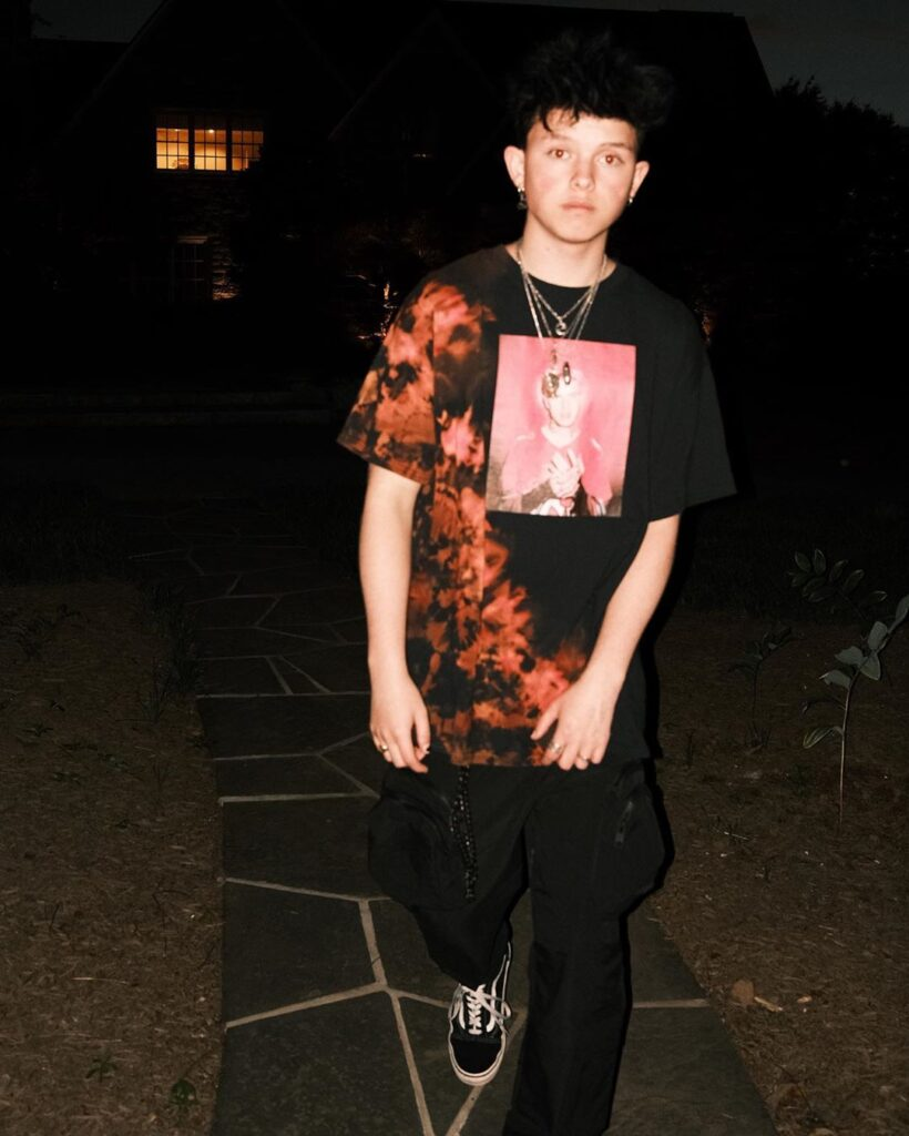 Jacob Sartorius - Biography, Wiki, Contact, Address, Phone Number