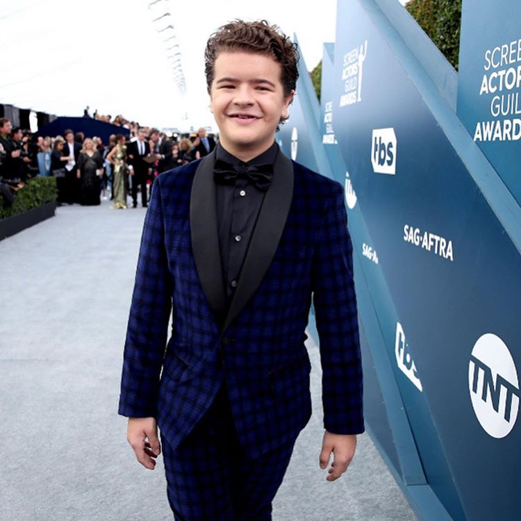 Gaten Matarazzo - Phone Number, Biography, House Address, Contact