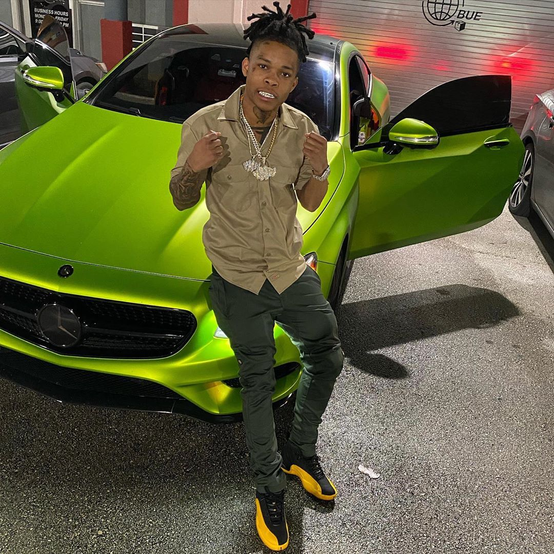 YNW Melly - Phone Number, Address, Contact, Bio