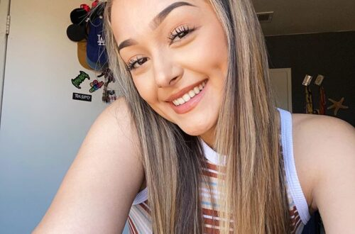 Hailey Orona - Contact Number, House Address, Biography, Age, Wiki