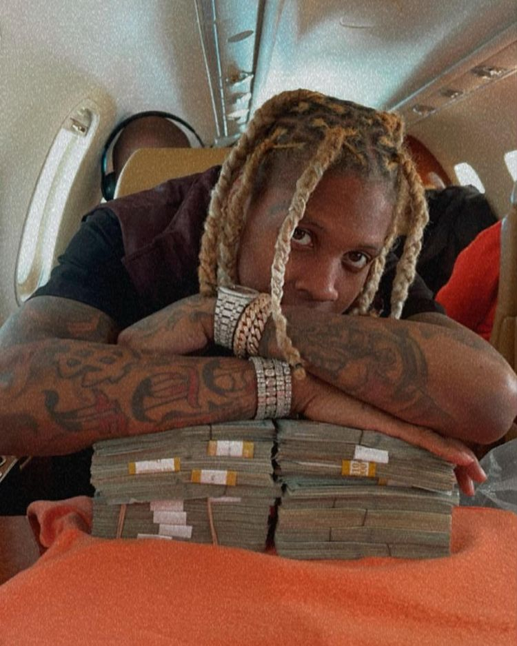 Lil Durk phone number, house address, and email